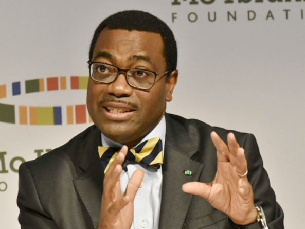 Pull down barriers to trade, Adesina urges African leaders