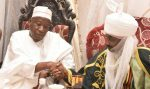 Ganduje queries Sanusiover misappropriation of N3.4bn