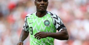 AFCON 2019: Ighalo to the rescue as Super Eagles beat Burundi