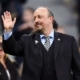 Benitez to leave Newcastle
