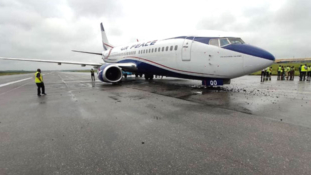 Another near miss as Air Peace makes emergency landing at Lagos airport