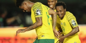 AFCON 2019: South Africa Knock out Egypt, to meet Nigeria