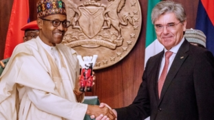 Nigeria, Siemens Seal Deal for Delivery of 11,000MW in 2023