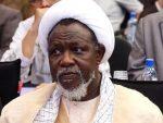 Court will decide El-Zakzaky's fate, Presidency