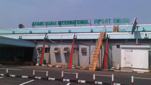 Enugu airport should be shut immediately- Sirika