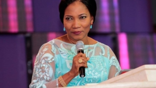 How we convinced Pastor Fatoyinbo to step down, Spiritual mother