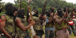 Gunmen abduct expatriate, kill two soldiers in Akwa Ibom