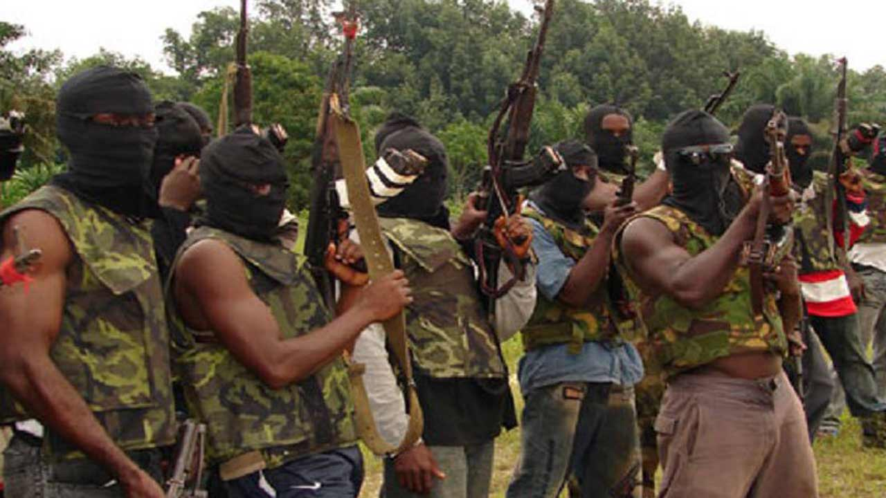 Ruga: Niger Delta militants warn Northern youths, tell Buhari use Sambisa Forest for grazing