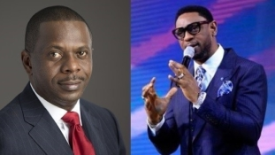 How Coza pastor's spiritual father compelled him to step down- Pastor Oyemade