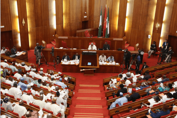NASS members receive N12.3bn welcome package, say amount below expectation