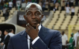 Why FIFA banned Siasia for life