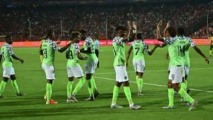 AFCON 2019: Dangote, Otedola pledges $75,000 per goal to Super Eagles