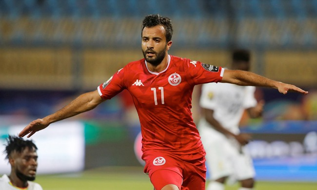 AFCON 2019: Tunisia dumps Ghana out of the competition
