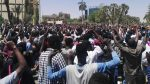 Kano boils as angry youths protest alleged blasphemy against Prophet Muhammed