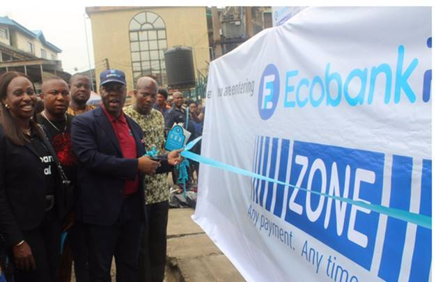 EcobankPay hits N1 billion in transactions value