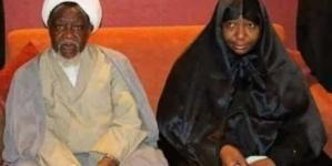 Security agents take El-Zakzaky, wife into custody