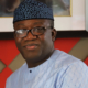 Gov Fayemi appoint prof Olanipekun new EKSU VC