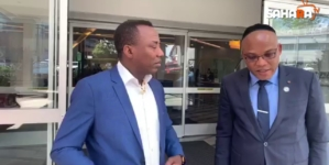 Sowore, Nnamdi Kanu plotted to overthrow Buhari- DSS