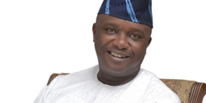Omoworare replaces Enang as Buhari's Senate liaison officer