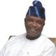 Omoworare replaces Enang as Buhari's Senate liaison officer