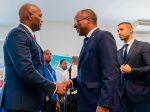 """""""The Entrepreneurship Journey Entails Hard work, Discipline, and Sacrifice"""", Says Elumelu"""