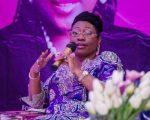 Fayemi's wife advocates castration, psychiatric test for rapists in Ekiti