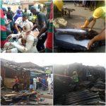 2 dead, 23 burnt in Lagos gas explosion