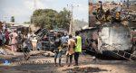 8 die as petrol tanker explodes in Kogi