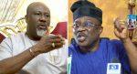 Adeyemi Beats Melaye to reclaim Kogi West Senatorial seat