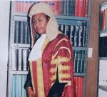 Justice Chioma Iheme freed by kidnappers