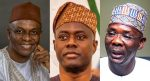 Supreme court upholds elections of El- Rufai, Makinde, And Sule