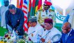 Libyan instability threat to Sub-Saharan Africa – Buhari