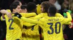 Arsenal set up FA Cup fifth-round tie with Portsmouth