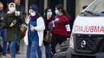 'Narrowing window' to contain Coronavirus outbreak, WHO says