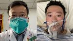 Anger in China as doctor who sounded coronavirus alarm dies