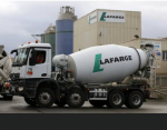 We've identified those who had contact with coronavirus patient, says Lafarge