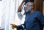 Court finds Metuh guilty in N400m money laundering case