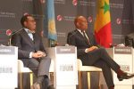 Tony Elumelu Foundation disburses first tranche of $5m partnership commitment from AFDB