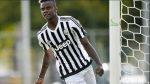 Nigerian footballer contracts coronavirus