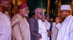 APC postpones NEC meeting after Buhari's meeting with governors