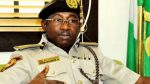 Nigeria's immigration boss, Babandede tests positive for Coronavirus