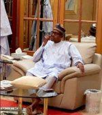 COVID.19: Address Nigerians now, Senate urges Buhari