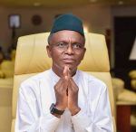 Kaduna state governor El-Rufai tests positive to Covid-19