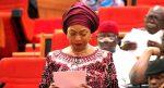 Senator Rose Oko Dies At 63