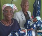 68-year-old woman delivers twins at LUTH