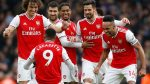 Coronavirus: Arsenal agree 12.5 per cent pay cuts with players and coaching staff