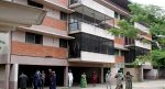 EFCC hands over forfeited Dieziani property to Lagos for isolation centre