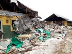 Wike demolishes two hotels in Rivers over breach of lockdown order