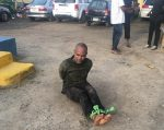 Police inspector who went shooting spree, killing colleague arrested