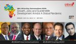 Africa Beyond Covid-19: President Weah, US Senator Coons, Elumelu, Other Global Leaders at the 2nd UBA Africa Day Conversations Urge Government, Private Sector Collaboration